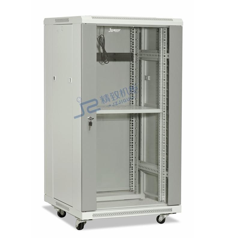 24U机柜尺寸