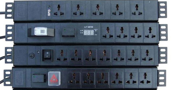 pdu插座定制