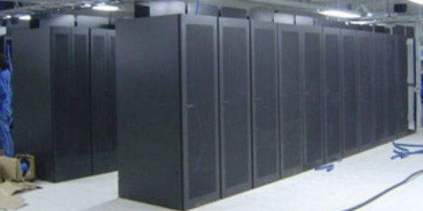 服务器机柜