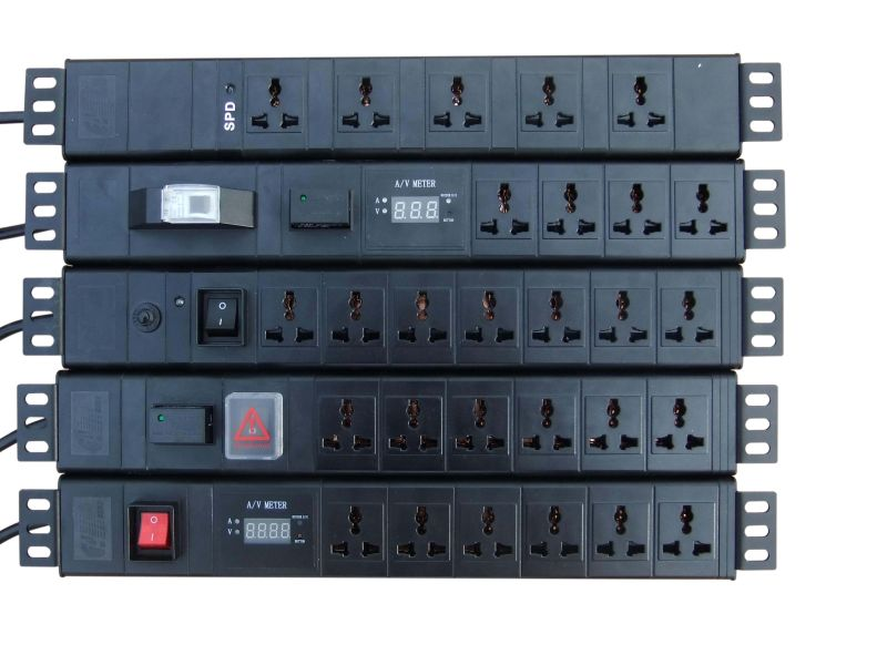 服务器机柜PDU