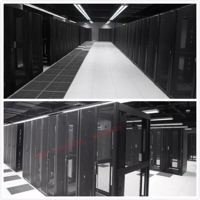 九折型材服务器机柜